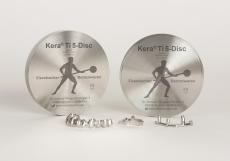 KERA® TI 5-DISC